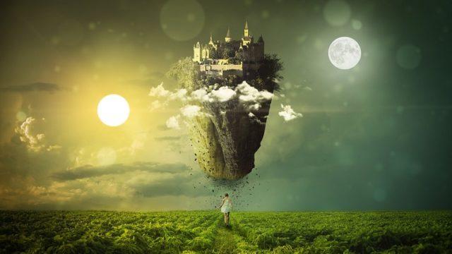 生命の樹 セフィロトの樹 treeoflife treeofsmile 柱 三角形 世界 深淵